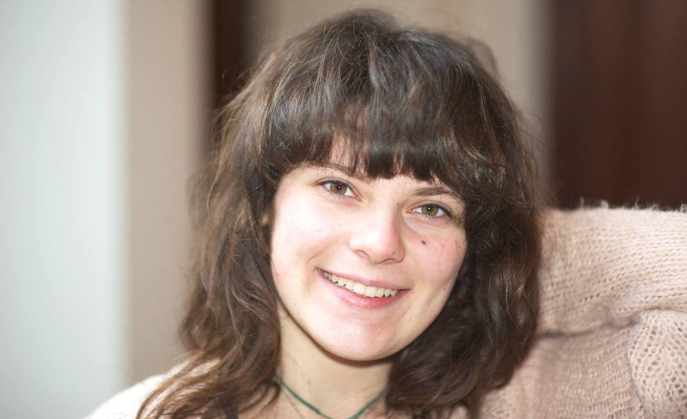 Bella iniziativa della castelnovese Francesca Tomaghelli per incentivare le donazioni che combattono il virus