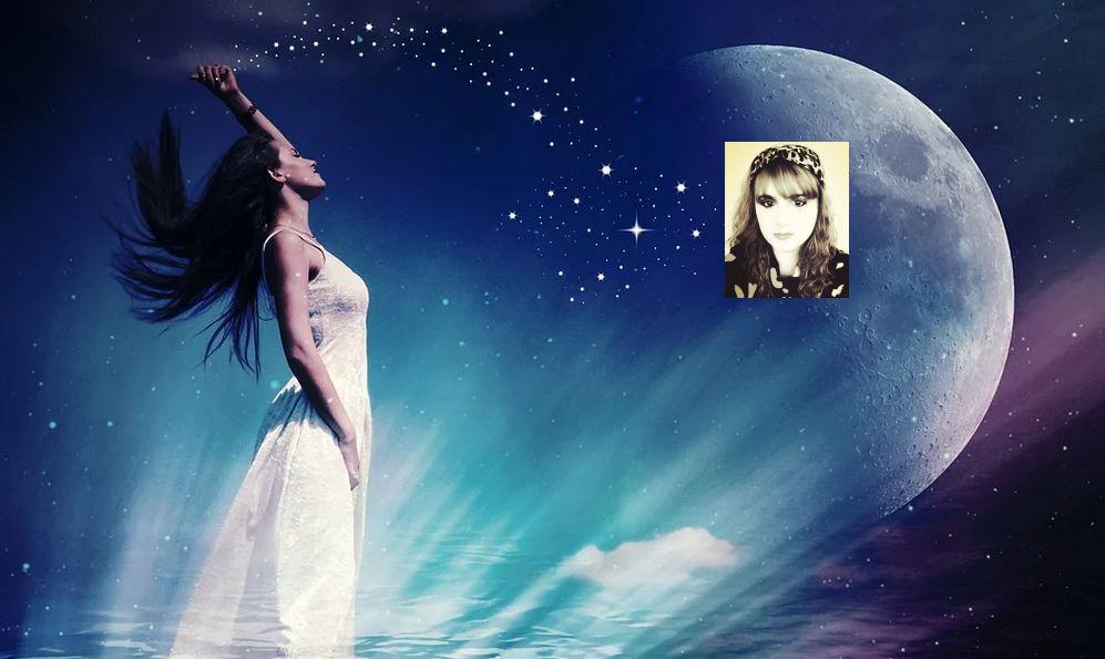 Nel cielo stellato del Golfo Dianese la rabbia di restare a casa diventa incanto nelle parole di Giulia