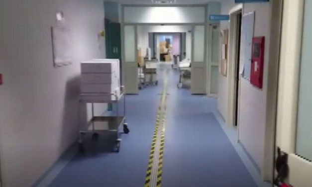 Una lettrice ringrazia Chiodi e tutti coloro che si stanno attivando per far rinascere l'ospedale di Tortona
