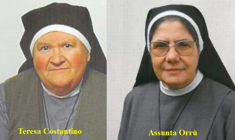 Altre due suore morte a Tortona per il virus, salgono a 9 le religiose scomparse più un sacecerdote