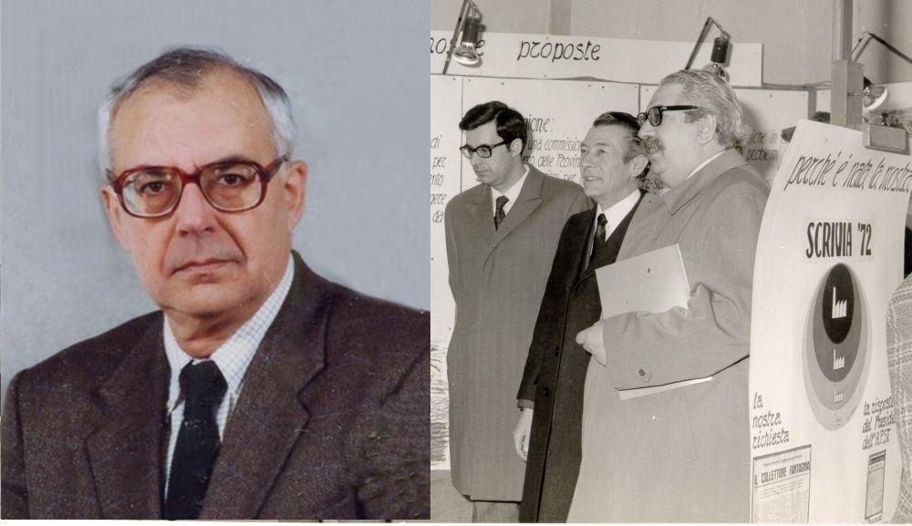 Tortona perde un altro suo figlio illustre: è morto anche Ugo Rozzo, storico e Docente  d'eccezione