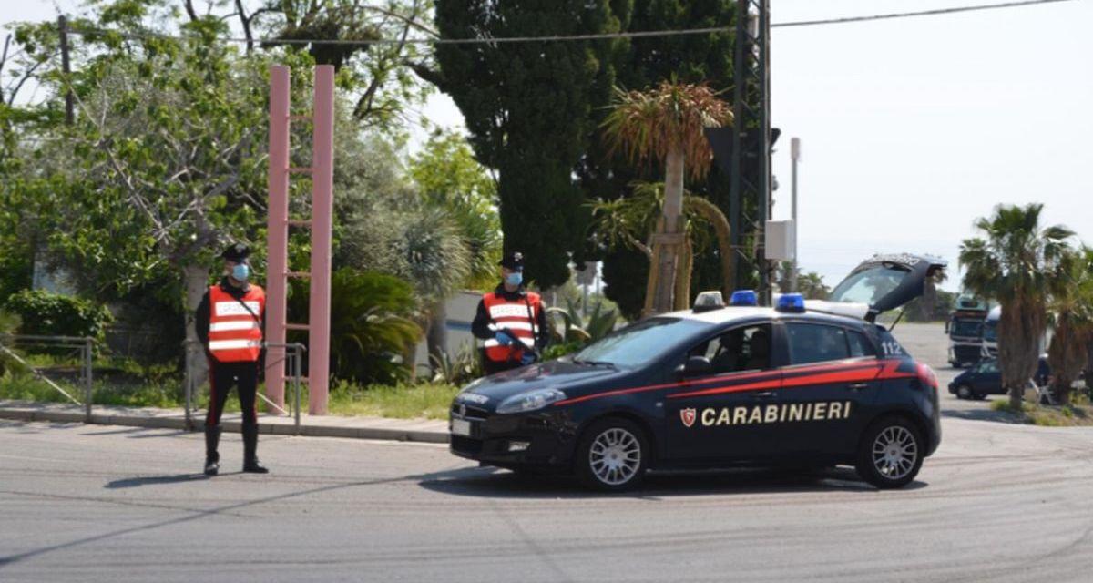 Nascondeva la droga nel motorino per eludere i controlli, pusher arrestato dai Carabinieri di Sanremo