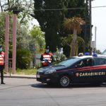 Sanremo, minaccia passante con un coltello. Fermato poco dopo dai Carabinieri anche per possesso di droga