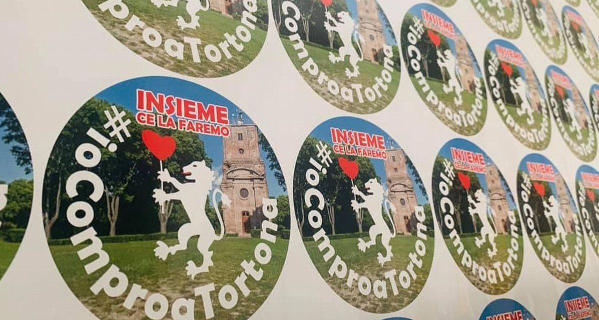 """Nasce il marchio """"Io compro a Tortona"""" da un'idea di un'azienda locale"""