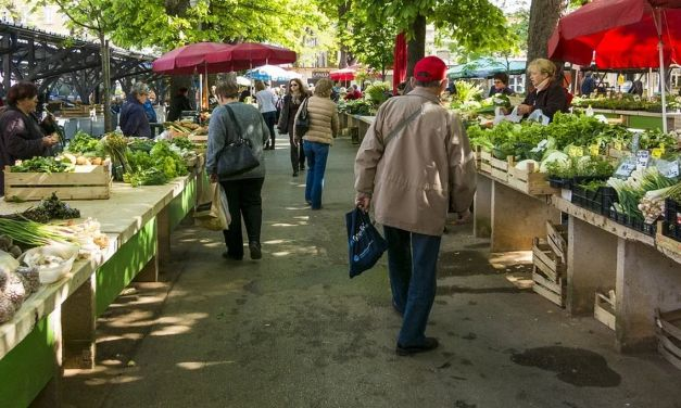 A Novi Ligure tornano i mercati: antiquariato e alla ex caserma Giorgi
