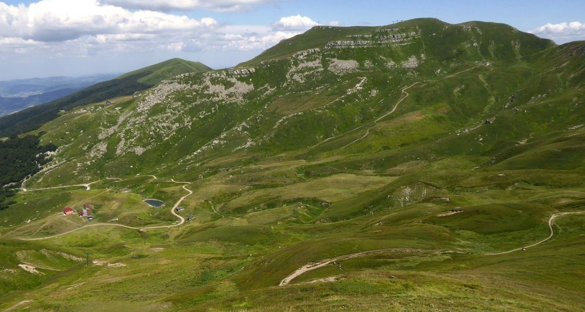 """""""Come vedo la montagna"""" concorso per ragazzi del rifugio 4 province e del cai di Novi Ligure"""