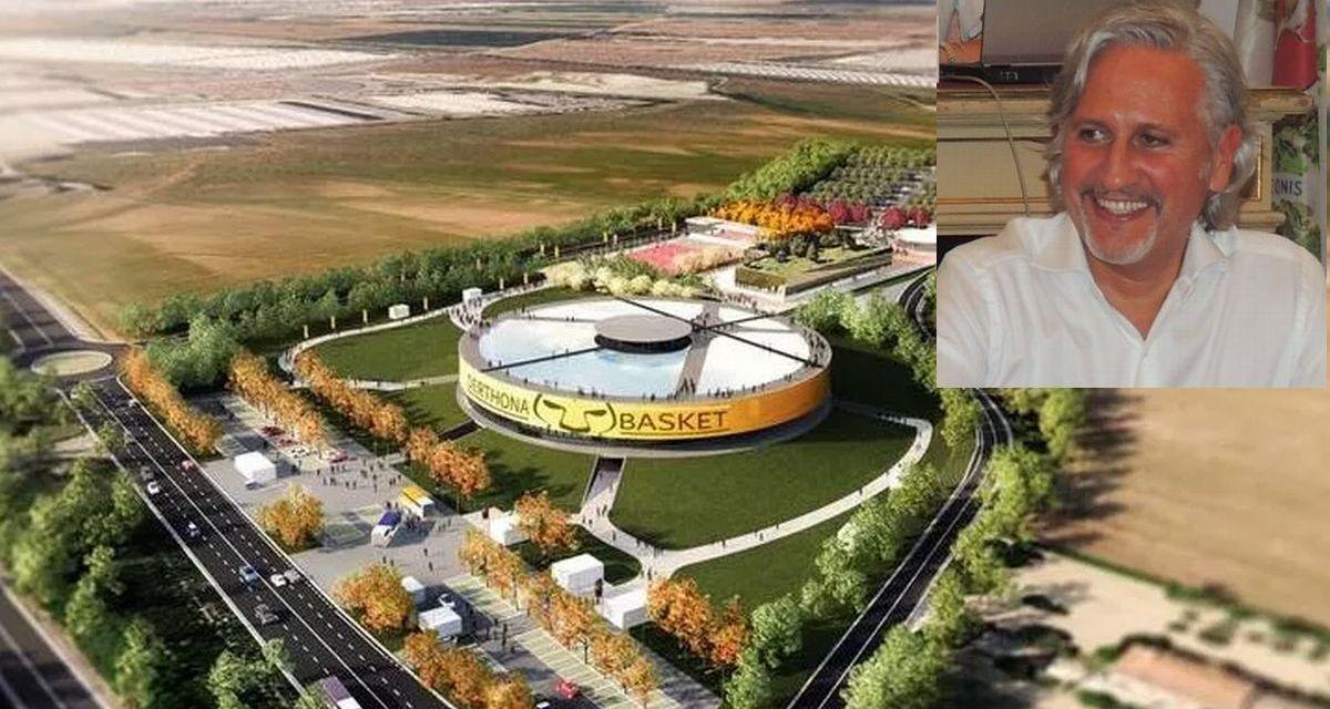 Importante passo avanti per il nuovo palasport di Tortona