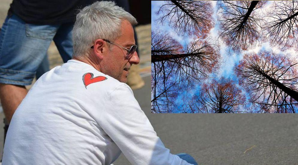 A Castelnuovo Scrivia ci sarà un albero per ogni morto di Covid-19