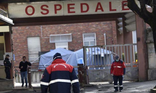 Nuovo allarme per l'ospedale di Tortona: il reparto di Ortopedia rischia di non riaprire più
