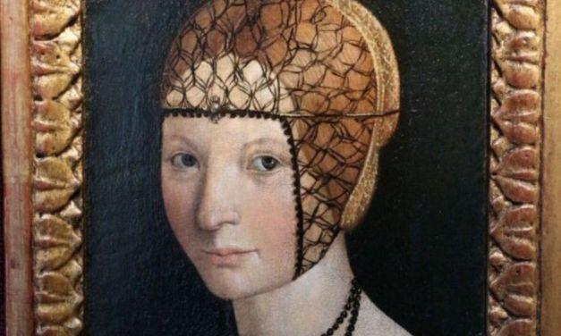 Personaggi Alessandrini: Anna Aleçon Principessa e Marchesa del Monferrato
