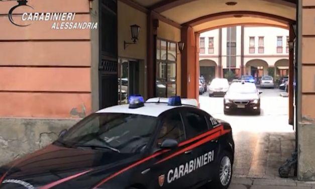 Alessandria, aggredisce medici e infermieri del Pronto Soccorso, denunciato