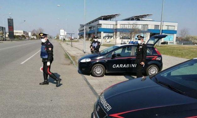 Due persone arrestate  e una denunciata dai Carabinieri di Casale Monferrato