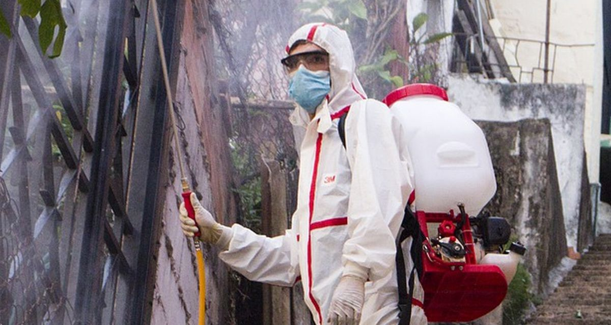 Da martedì a Tortona c'è il trattamento anti zanzare. Le vie dove verrà attuato