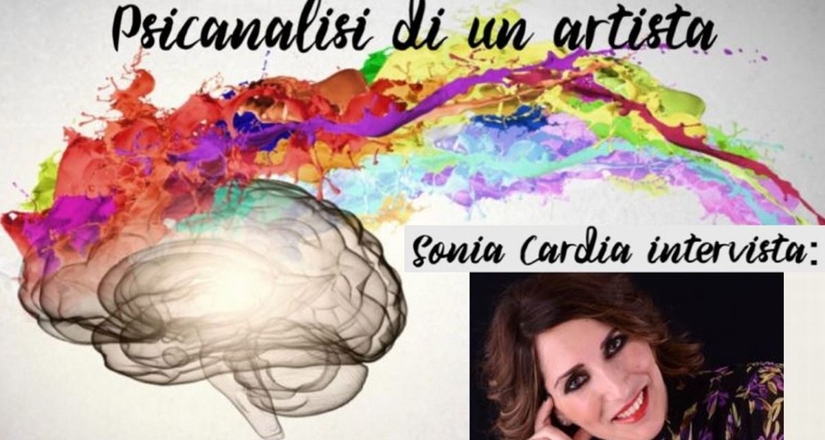 L'arte ha mille segreti: ogni Venerdì e Lunedì Sonia Cardia li porta in trasmissione. Ecco Dove