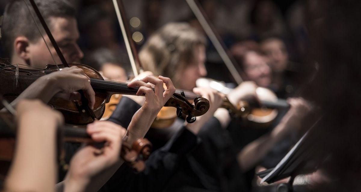 Sabato a Novi Ligure un concerto dal vivo segna il ritorno ad eventi culturali dopo mesi di forzata inattività
