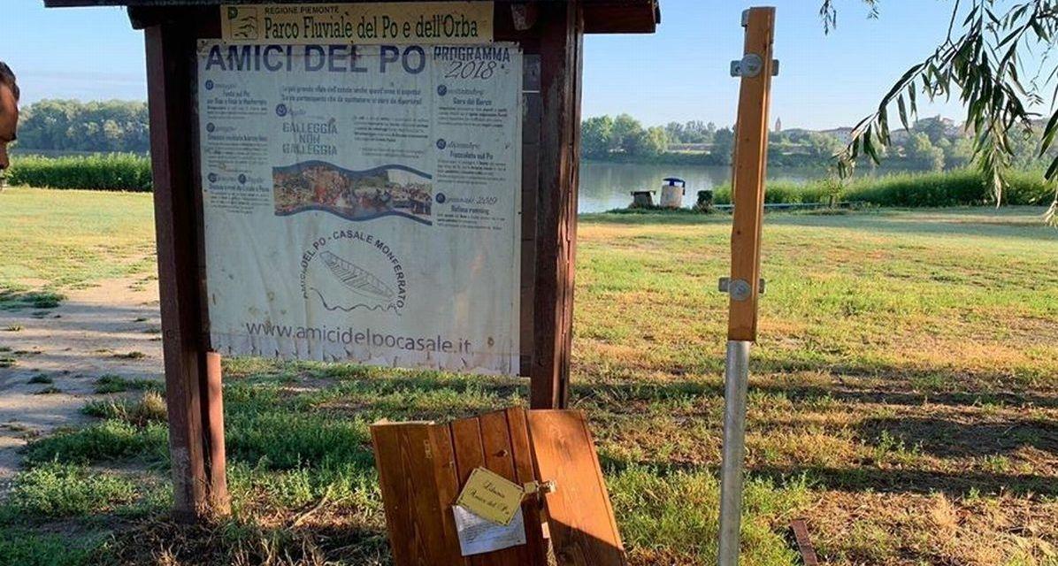 Domenica a Casale Monferrato torna la Festa sul fiume po