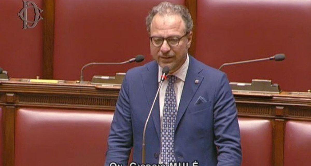 Grazie a Giorgio Mulé di Forza Italia il contributo Covid va anche ai frontalieri di ventimiglia