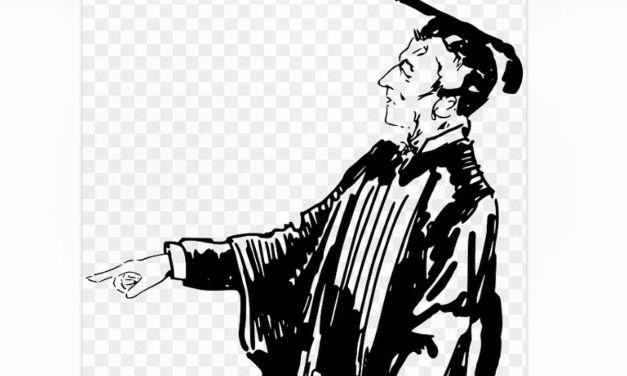 Personaggi Alessandrini: Giovanni Aliora, il letterato imprestato al Foro