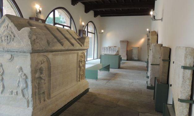 Grazie al Fai, Tortona apre in anteprima il nuovo museo Civico e l'annunziata. Prenotatevi per il week end