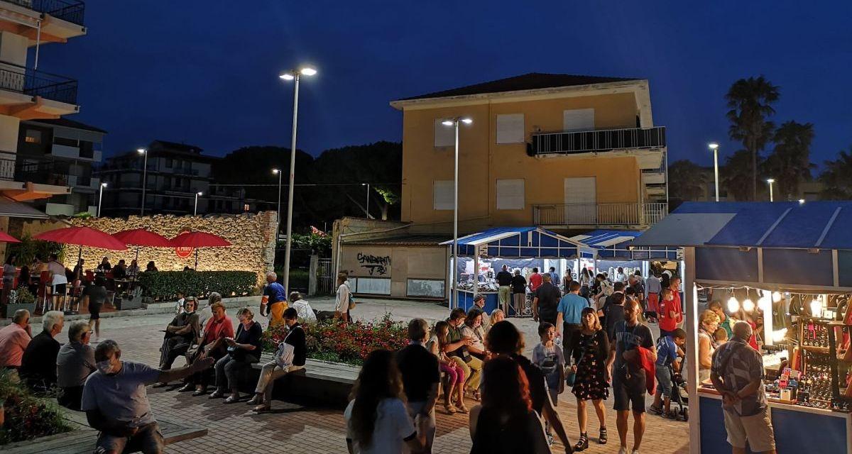 Gli appuntamenti dell'estate a San Bartolomeo al mare, si inizia mercoledì