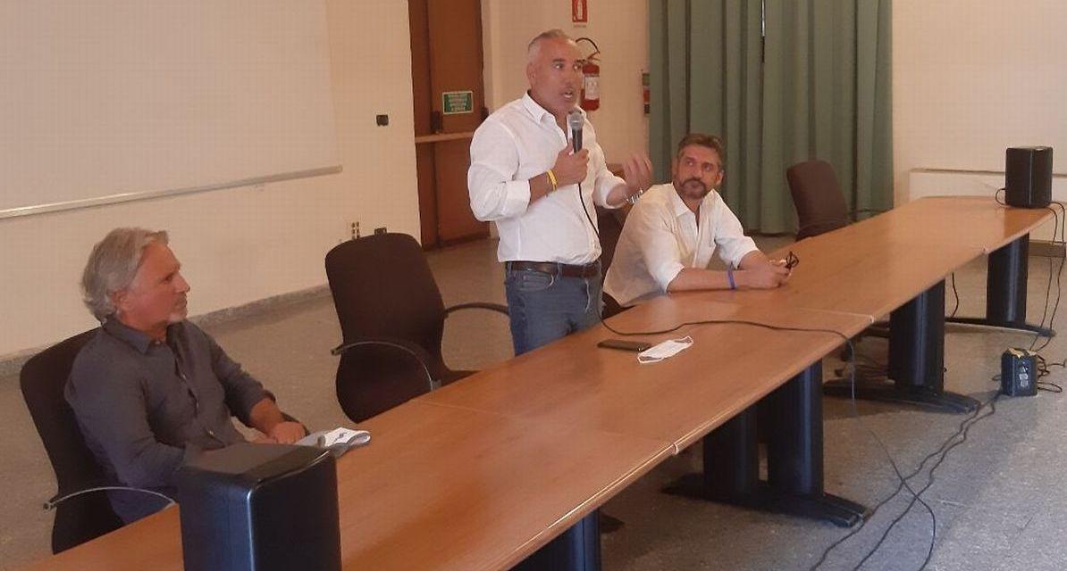 A Tortona un summit dei Sindaci della zona con la Regione: trasporti, scuole e ospedale e turismo i temi sul tappeto