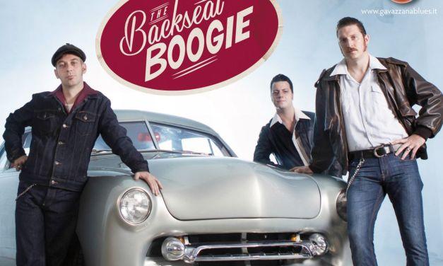 Lunedì a Gavazzana il concerto dei Backseat Boogie
