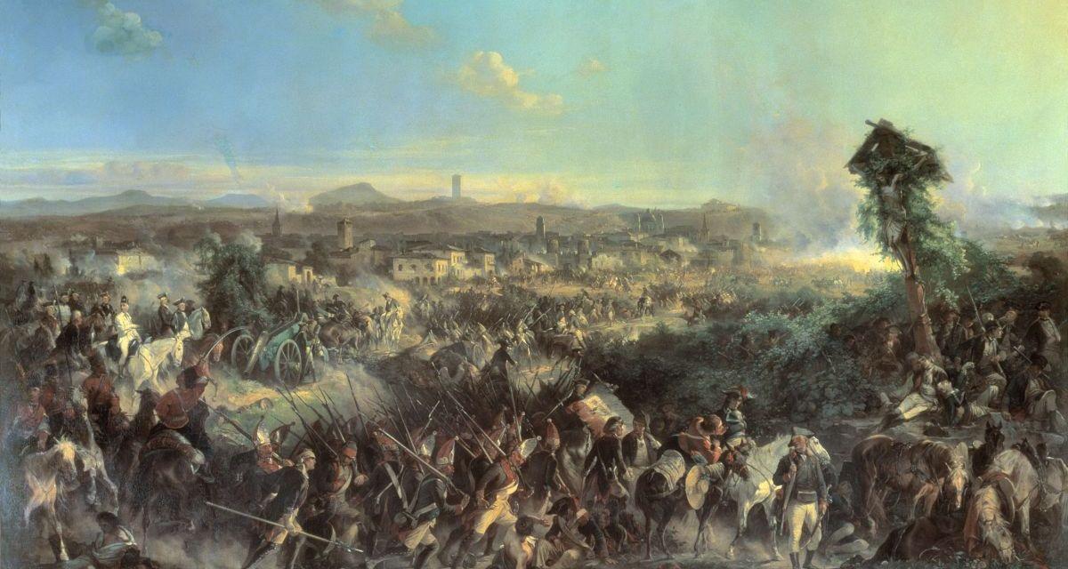 Novi Ligure ricorda la battaglia del 15 agosto con una cerimonia