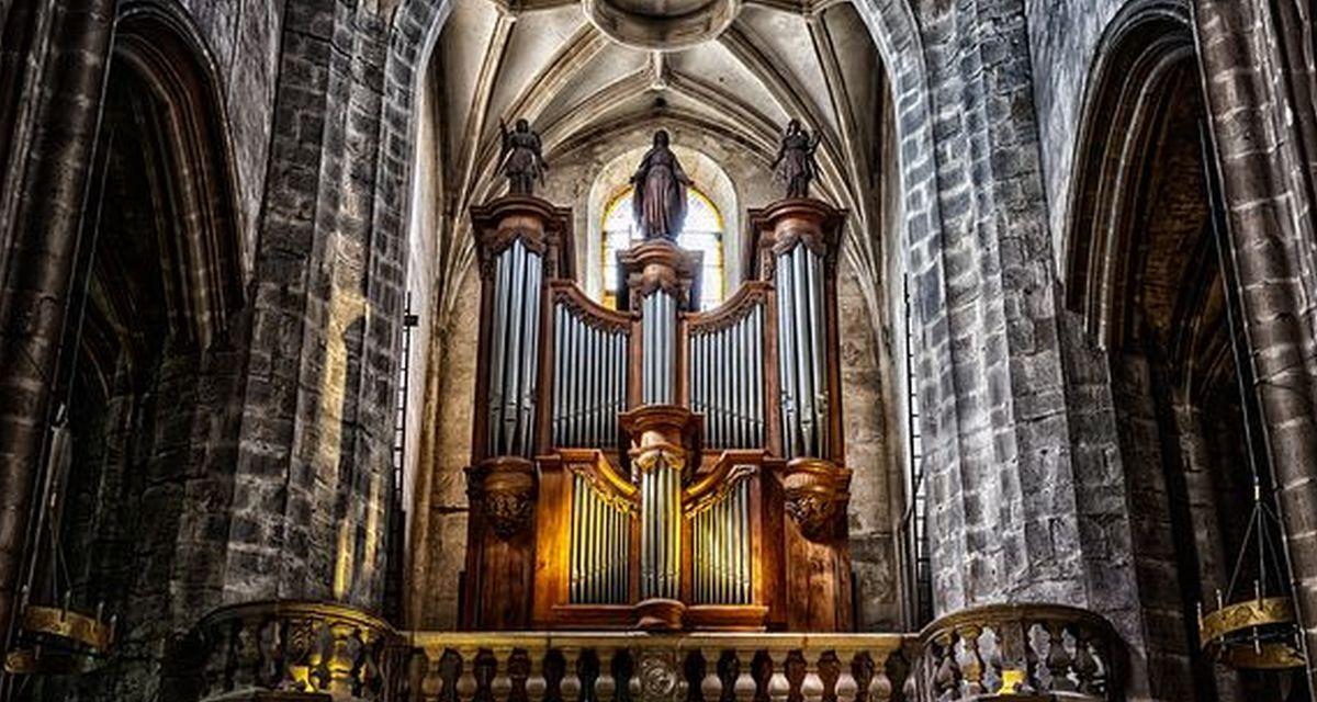 Mercoledì a Novi Ligure un concerto d'organo in onore della Madonna della Neve