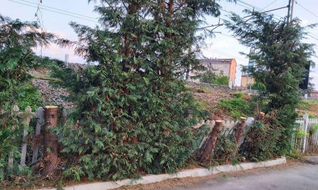 Strada privata Ossona a Tortona: il Comune può intervenire?