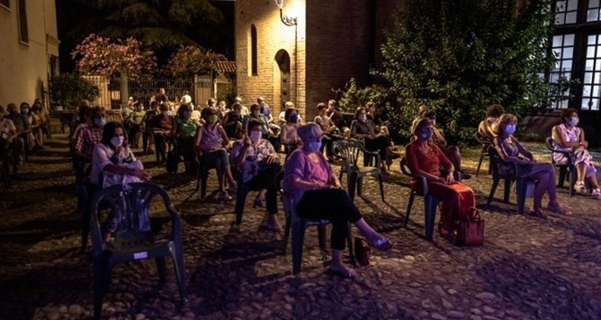 Successo a Castelnuovo Scrivia per la serata dedicata a Morricone e stasera si replica