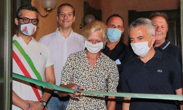 """L'assessore regionale inaugura la nuova sede della Cia a Tortona """"Zona storica e importante per il Piemonte"""""""