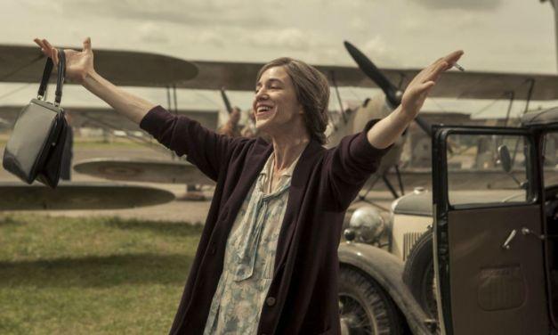 """Cinema: intenso il film """"La promessa dell'alba"""", di Eric Barbier. Ne parla Giulia Quaranta Provenzano"""