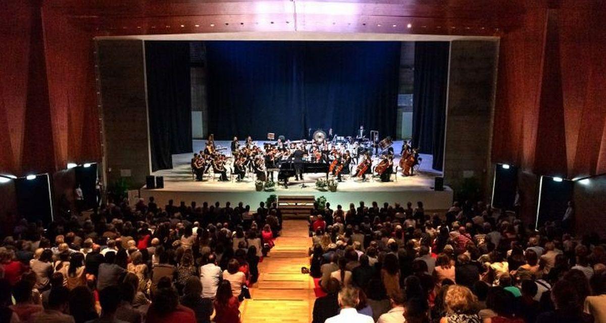"""Stasera si inaugura il """"Perosi Festival"""" col tutto esaurito ma si può vedere in diretta su VinceròTv"""