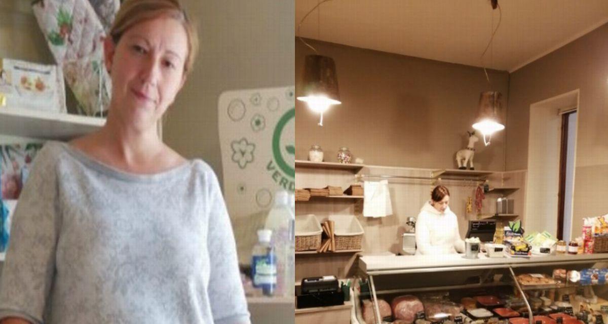 Lascia il lavoro e apre un negozio in un paese di 400 abitanti: la sfida di Giada Sparacino