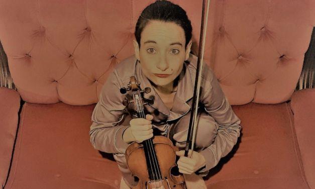 Oggi Musica: creatività geniale ed ironica quella di Marta Pistocchi. Di Giulia Quaranta Provenzano