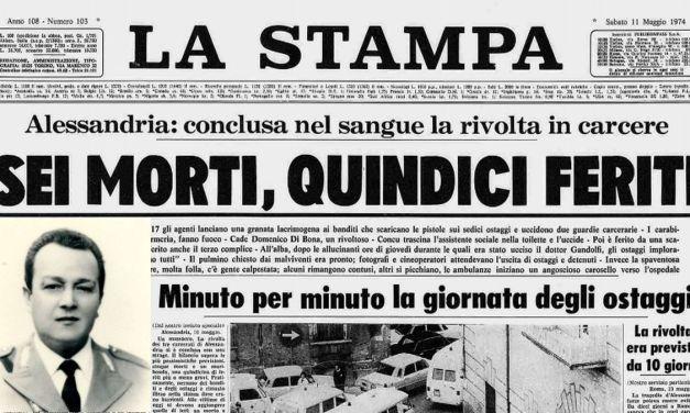 Personaggi Alessandrini: la triste storia di Sebastiano Gaeta