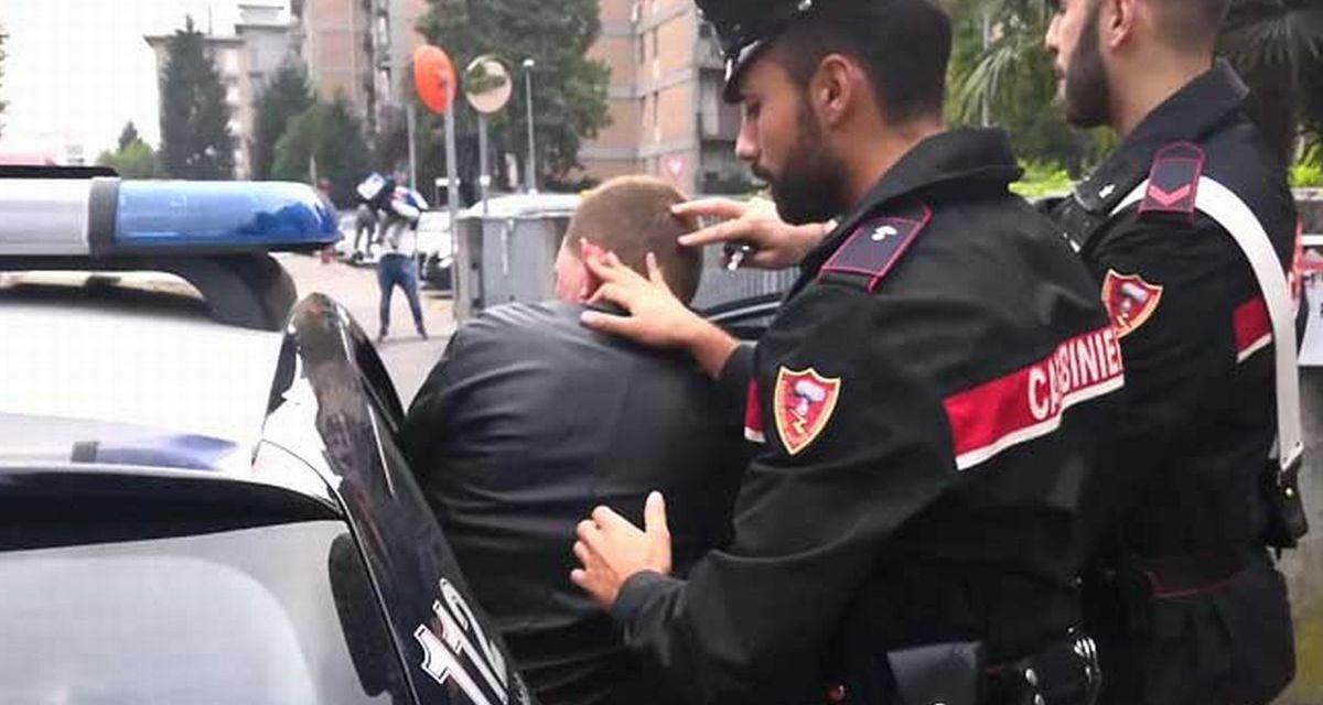 Ovada e Acqui Terme, i Carabinieri individuano e denunciano due ladri