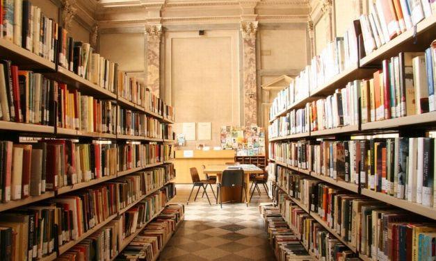 Nuovi orari di apertura alla Biblioteca di Casale Monferrato