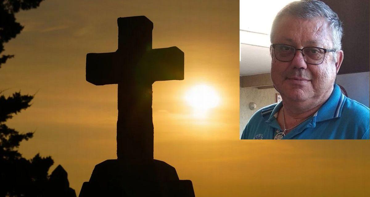 Tortonese di 66 anni, rappresentante in pensione, muore in casa per Covid. La sua vita