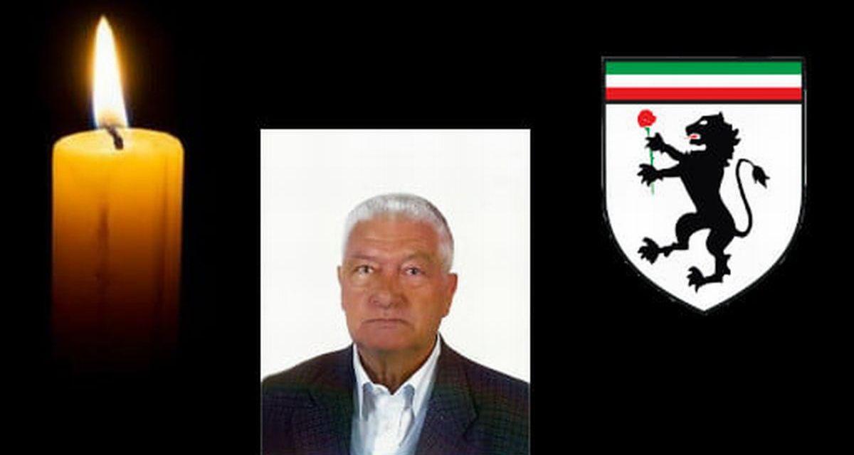 E' morto l'ex presidente del Derthona calcio Paolo Raviola