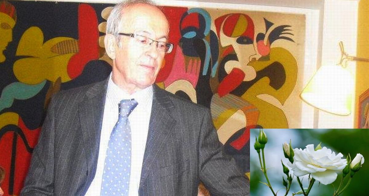 Oggi Tortona è più povera: è morto l'avvocato Marco Bianchi. Il ricordo di chi viveva vicino a lui