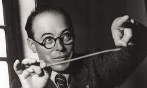 Personaggi Alessandrini: Pippo Barzizza, Direttore d'orchestra e musicista