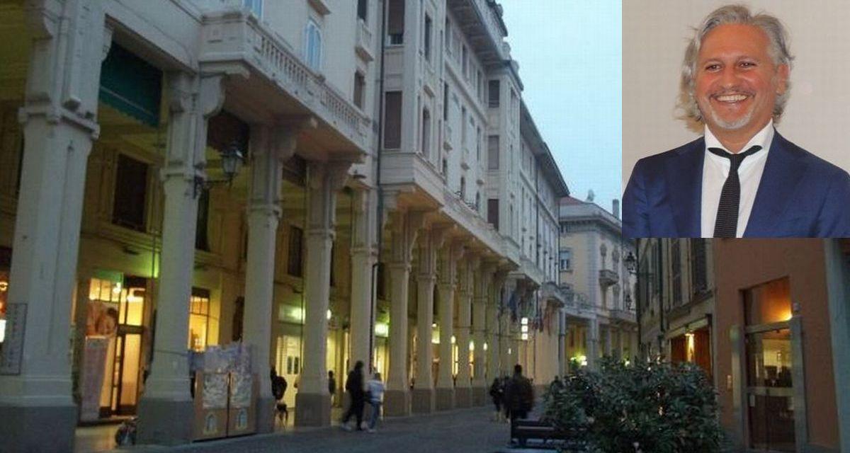 Ecco i progetti per valorizzare il Commercio a Tortona illustrati dall'assessore Fabio Morreale