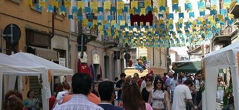 Festa Borgo Rovereto - G