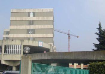 L'ospedale di Acqui