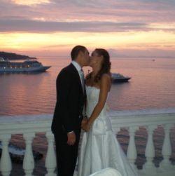 sposi bacio 2I