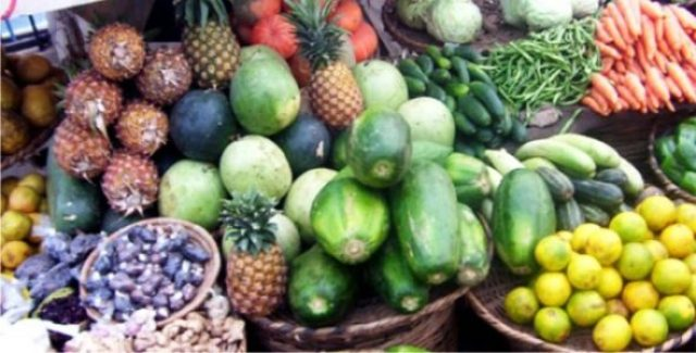 National Council on Agricultural Opens In Port Harcourt