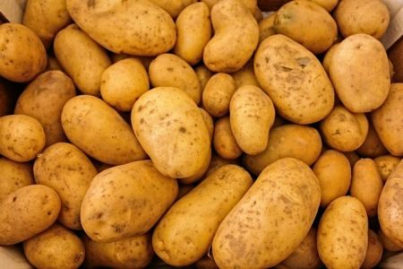 Economies Of Potato Farming