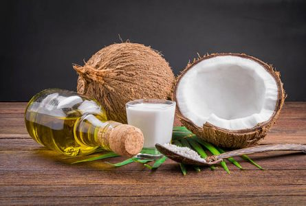 77 Uses And Benefits Of Coconut Oil Food