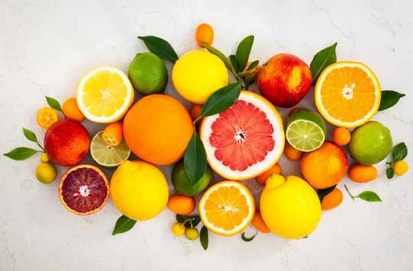 Planting, Growing And Harvesting Citrus Fruits